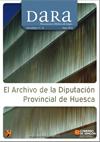 Portada Diputación de Huesca